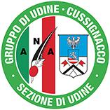 Gruppo Alpini di Udine Cussignacco – Sezione di Udine